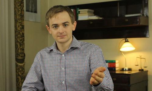 adwokat Wojciech Rudzki - kancelaria adwokacka w Krakowie