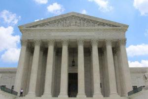 sądowe ustanowienie służebności