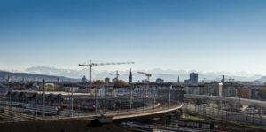 Realizacja inwestycji na podstawie umowy o roboty budowlane