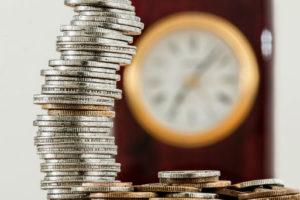 Umowa pożyczki pieniędzy