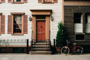 ochrona własności nieruchomości