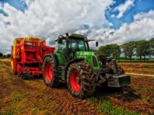 Producent rolny odpowiada za wady przedmiotu kontraktacji