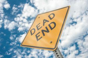 Nieodwracalne skutki decyzji administracyjnej