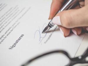 Umowne określenie zasad korzystania z przedmiotu współwłasności