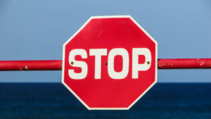 Wstrzymanie wykonania decyzji administracyjnej
