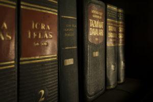Przepisy dotyczące postępowania upominawczego