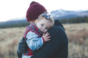 Odrzucenie spadku przez dziecko