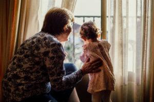 Osoby uprawnione do zachowku po babci