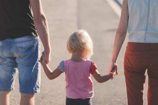 Ograniczona zdolność prawna przysługuje dzieciom