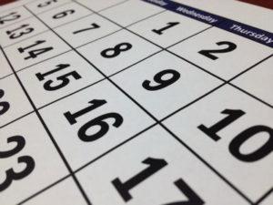 Umowa użyczenia może być zawarta na czas określony i na czas nieokreślony